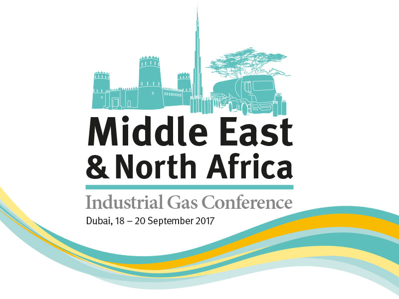 Meet HEROSE at the Industrial Gas Conference 2017, Dubai